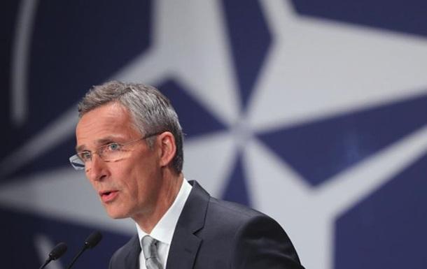 НАТО о концепции России: Мы никому не угрожаем