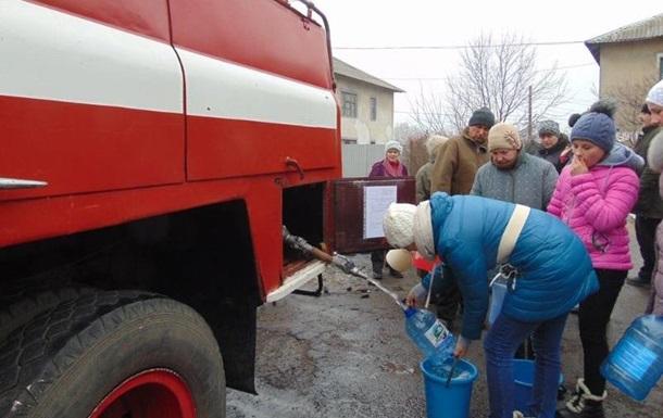 У Торецьку доремонтували водопровід - Жебрівський