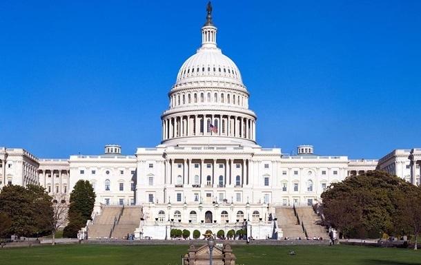 Конгрес США виділив $3,4 млрд на  стримування РФ