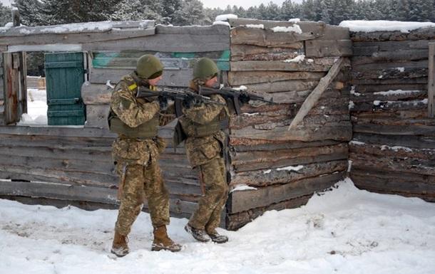 Генштаб: Чеченского сценария в Донбассе не будет
