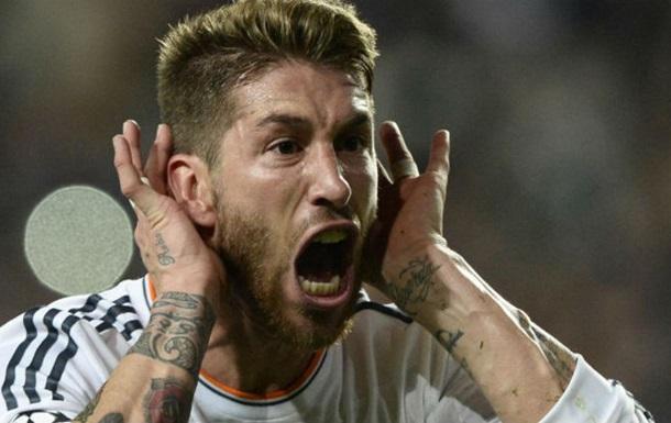 Реал вирвав нічию у Барселони