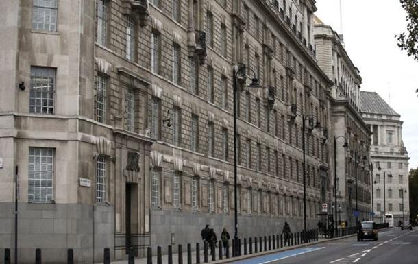 Британських міністрів звільнять через витік інформації