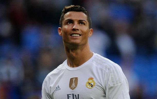 Податкові органи Іспанії проведуть розслідування щодо Роналду