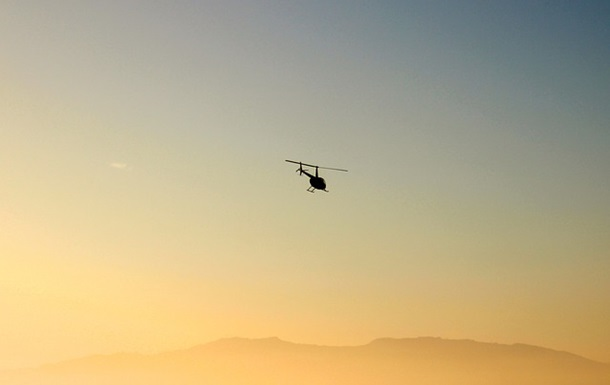 У Бразилії розбився вертоліт: загинули чотири людини