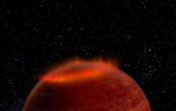 Астрономи припустили наявність життя всередині субзірок