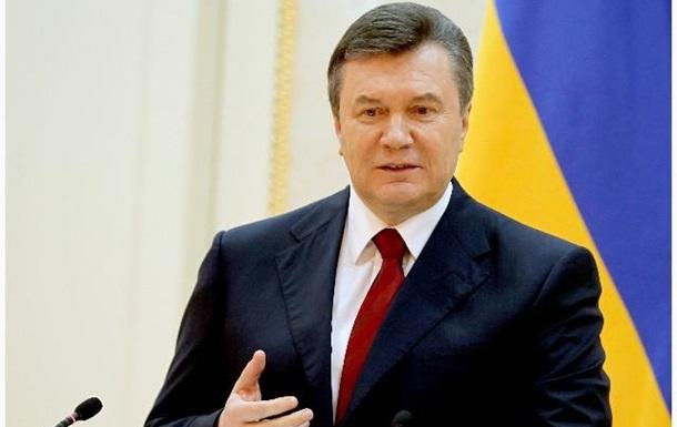 Янукович и  Что? Где? Когда?