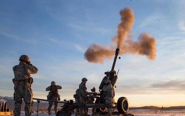 Армія США назвала Росію загрозою №1