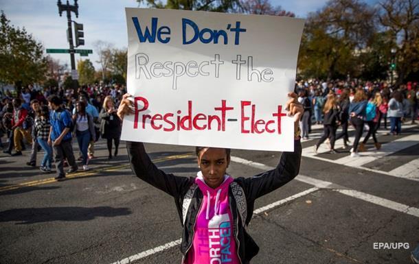 У Мічигані перерахують голоси на виборах президента США