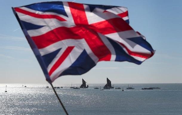 Британія: Росія порушила Будапештський меморандум