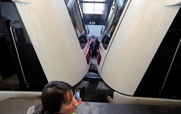 У Будапешті зіткнулися два поїзди метро, є поранені