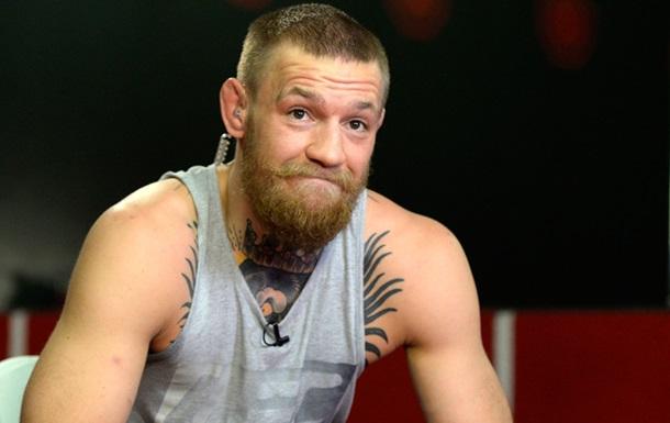 Макгрегор: Я йду в бокс лише для того, щоб нокаутувати Мейвезера