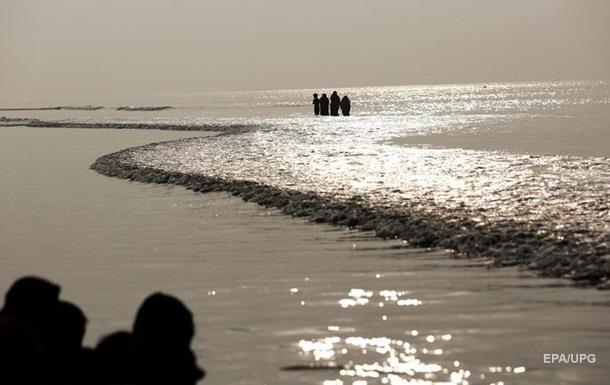 В Бенгальском заливе ученые обнаружили мертвую зону