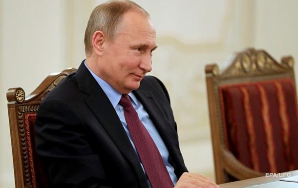 Путин утвердил доктрину информбезопасности России