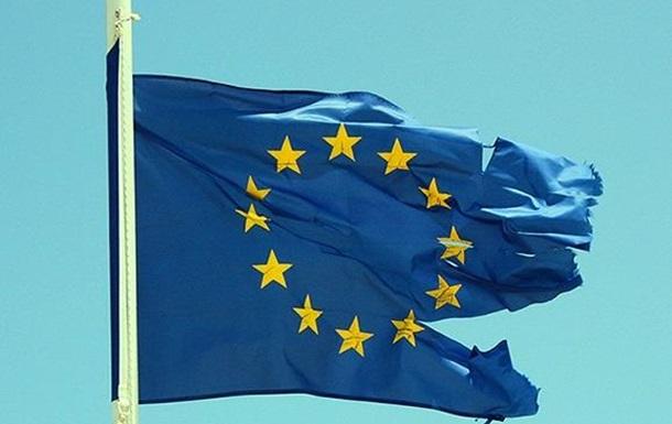 Выдержит ли Европа?!