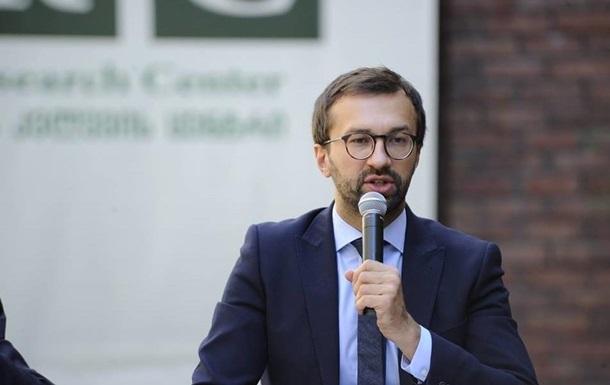 Лещенко спрятался в Раде от представителей НАПК