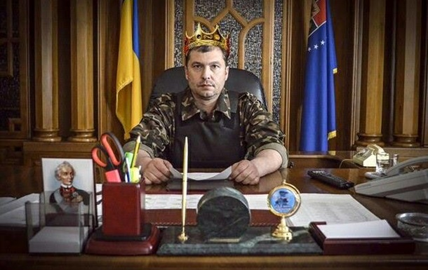 Захарченко и Плотницкий доживают свои последние дни