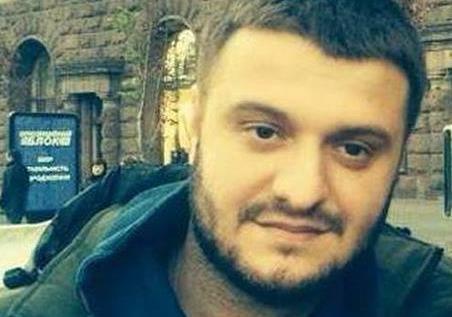 Обкуренный сын Авакова за час спустил 16 лет зарплаты рядового украинца