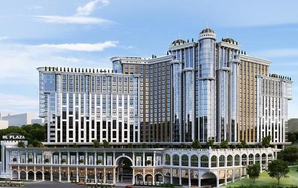 Житловий комплекс «Podil Plaza & Residence»