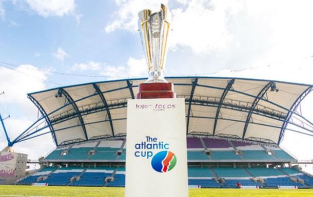 Шахтар зіграє на турнірі Atlantic Cup у Португалії