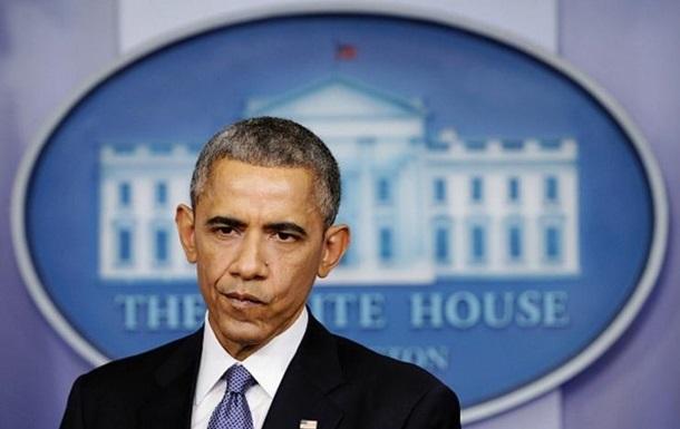 Обама назвав помилки США в Іраку причиною зародження ІД