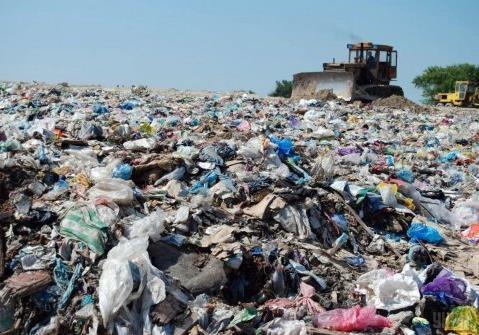 Київське сміття захоронюють незаконно