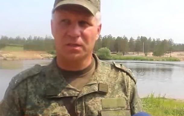 Убитый в Сирии полковник воевал за ДНР – журналист