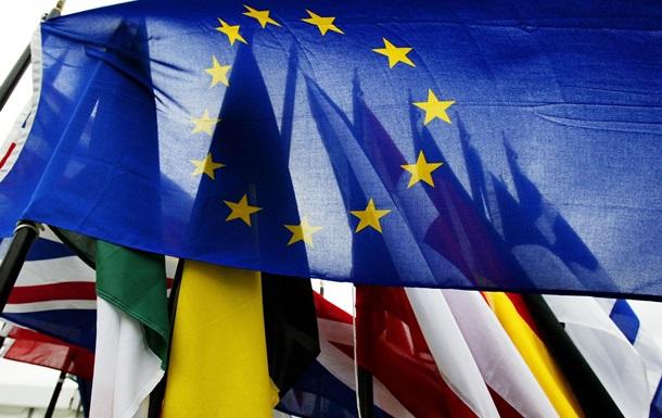 В ЕС ожидают голосование за безвиз через неделю