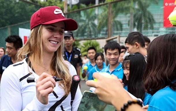 Чотири українки в основній сітці Australian Open