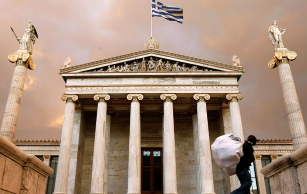 В Греции стартует всеобщая забастовка