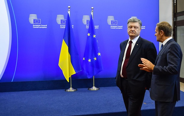 ЄС узгодив скасування віз для України