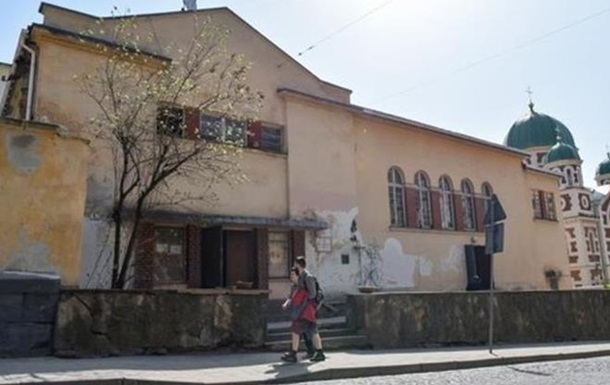 У Львові виселили російський культурний центр
