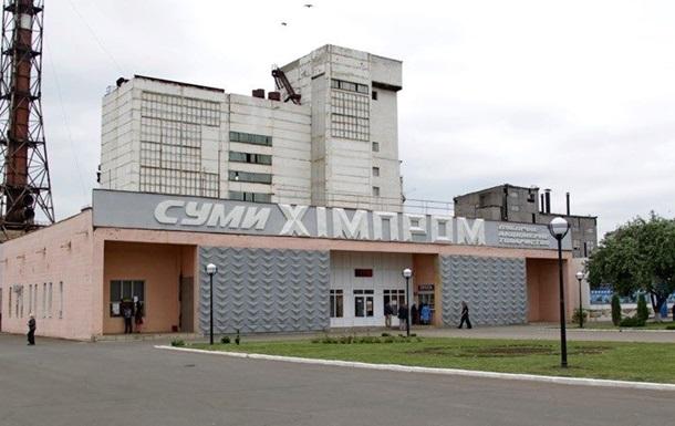 Директор-розтратник Сумихімпрому втік до Москви - Луценко