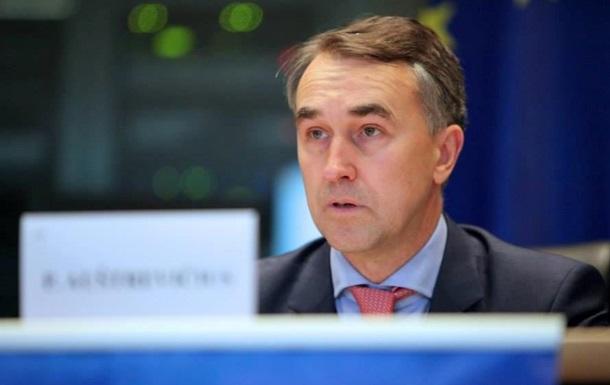 Політичне рішення щодо безвізу для України ще не прийняте - євродепутат