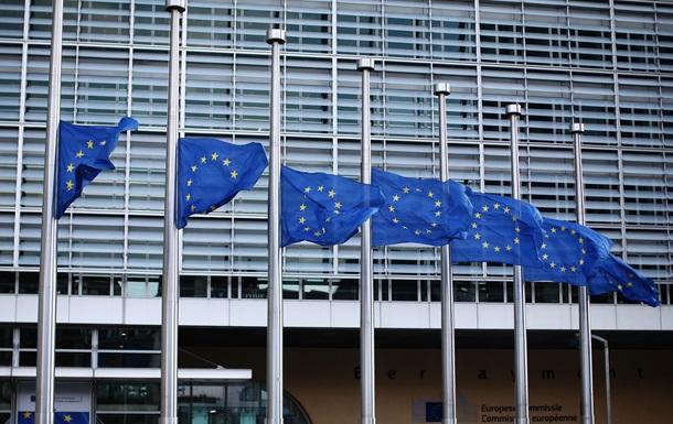 Київ: Безвіз затвердять за два пленарні тижні ЄП