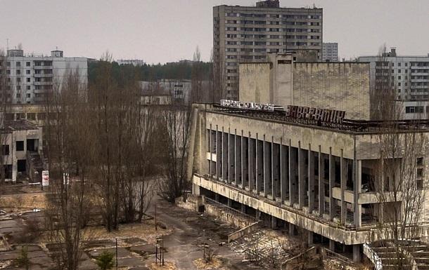 Чернобыль на службе АТО