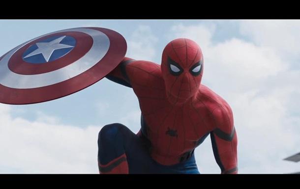 Вийшов перший трейлер нового фільму  Людина-павук