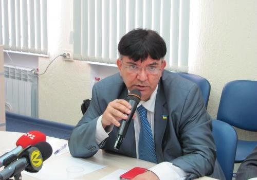 Едуард Багіров пропонує закон, що знищить корупцію