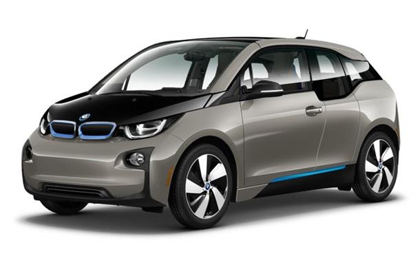 Німці назвали найбільш екологічні авто в Європі