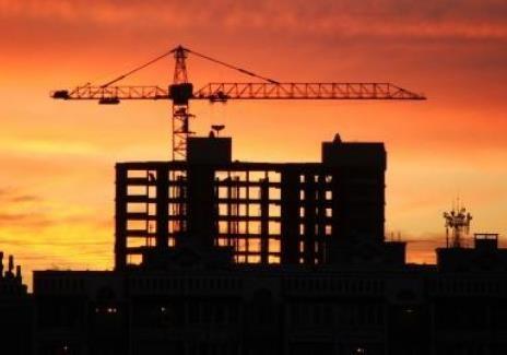 Почему строительная отрасль скорее мертва, чем жива
