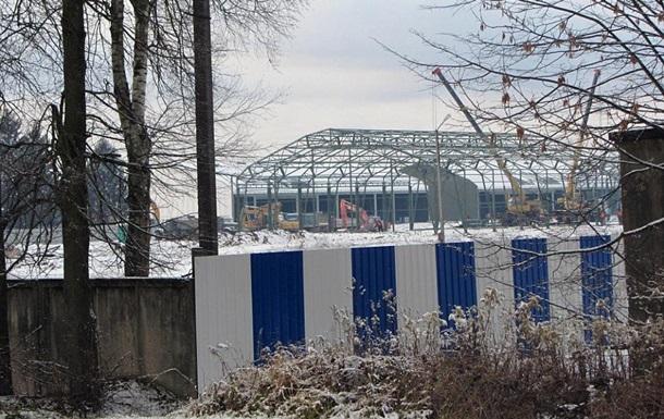 Росія будує нову базу під Калінінградом - ЗМІ