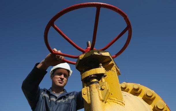 Россия: Украина готова купить газ этой зимой