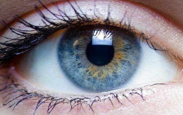 Вживання марихуани негативно впливає на сітківку ока