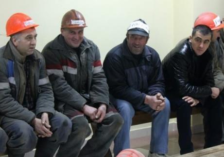"""Директор шахти №1 """"Нововолинська"""" Пилипюк атакує активістів """"Захисту праці"""""""