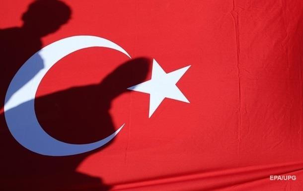 Туреччина призначає в НАТО прихильників РФ, Китаю й Ірану - ЗМІ