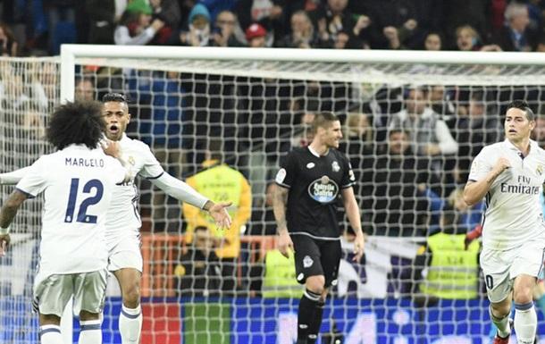 Примера. Вольова перемога Реала, Валенсія поступається в Сан-Себастьяні