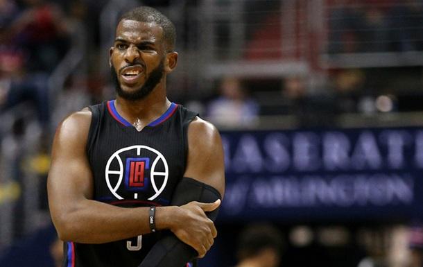 НБА. Кліпперс розгромили Орлеан