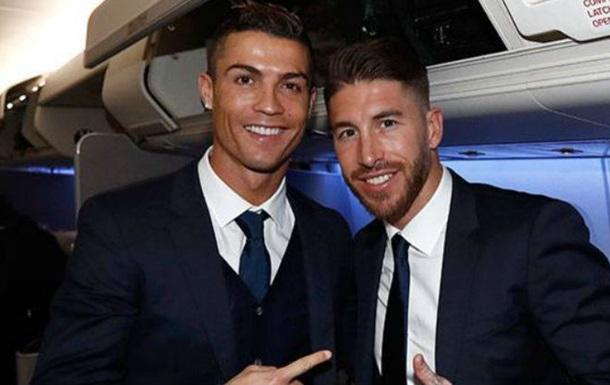 Реал отправился на клубный чемпионат мира