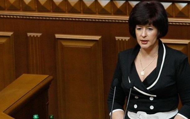 Лутковська: в язнів пообіцяли повернути з Криму