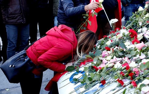 Курди взяли на себе відповідальність за теракт в Туреччині