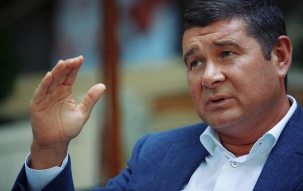 Интерпол отказался вести розыск Онищенко - адвокат